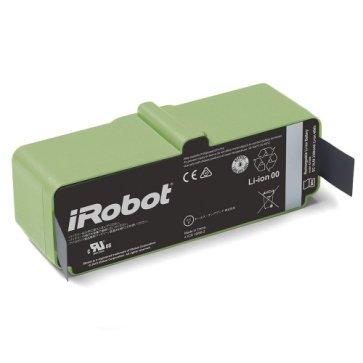 Аккумуляторная батарея Li-ion 3300 mAh для iRobot Roomba 692/698/696/896 и 900 серии