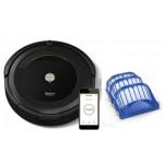 iRobot Roomba 696 + 5 фильтров