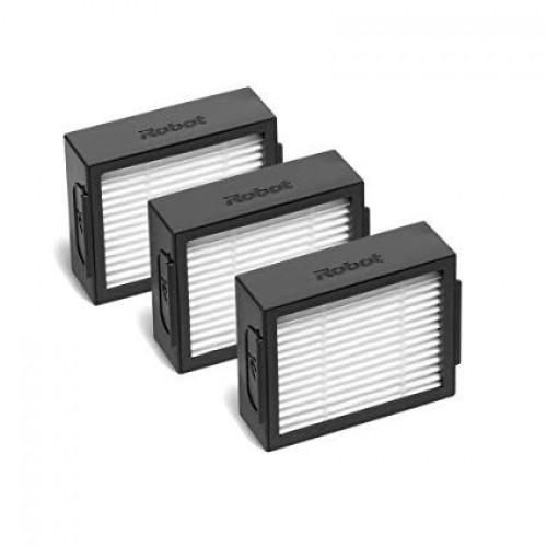 Комплект воздушных фильтров для iRobot Rooma -e5 / -i7 серии 3 шт.