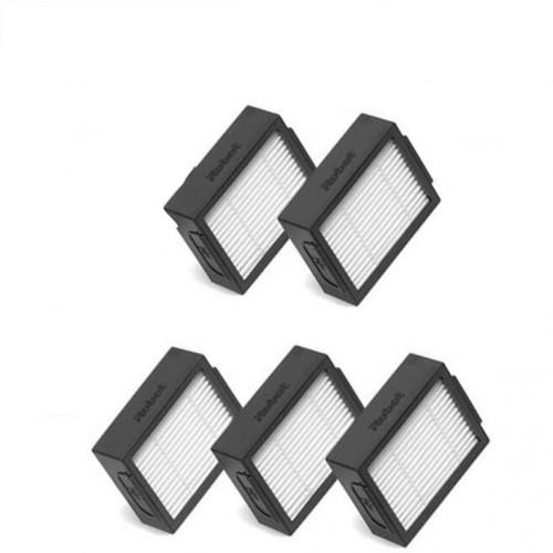 Комплект воздушных фильтров для iRobot Rooma -e5 / -i7 серии 5 шт.