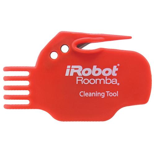 Аксессуар для чистки щёток с ножом для iRobot Roomba 500/600/700/800 серии