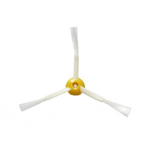 Боковая трёхлопастная щётка для iRobot Roomba