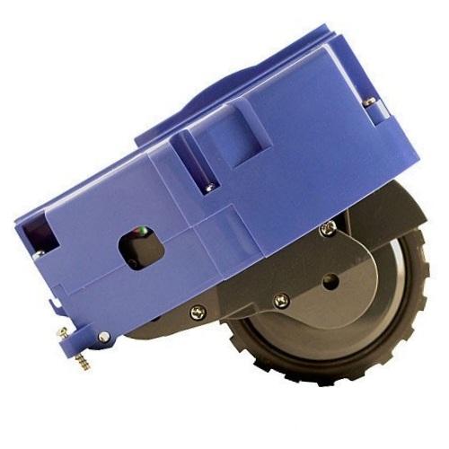 Боковое колесо для iRobot Roomba 500/600/700 серии (левое/правое)