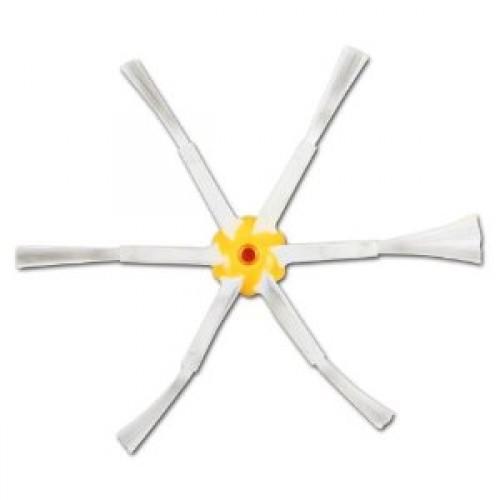 Боковая шестилопастная щетка для iRobot Roomba 500/600/700 серии