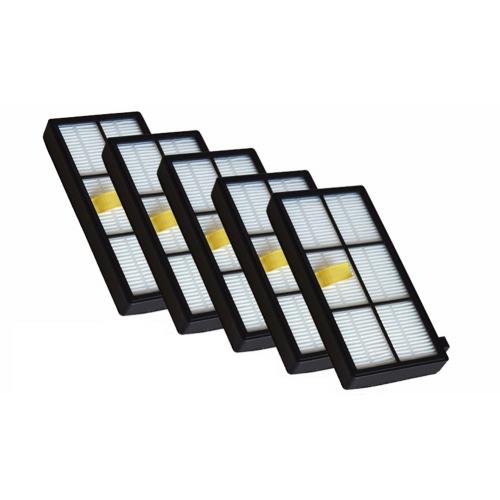 Воздушные фильтры для iRobot Roomba 800 серии - 5 шт.
