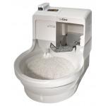 Автоматический туалет для котов CatGenie 120