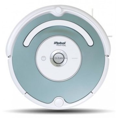 Робот пылесос iRobot Roomba 520