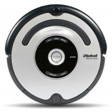 Робот пылесос iRobot Roomba 555