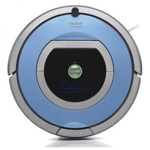 Робот пылесос iRobot Roomba 790 HEPA