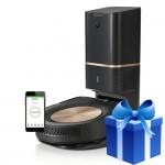 iRobot Roomba s9+ + ПОДАРОК