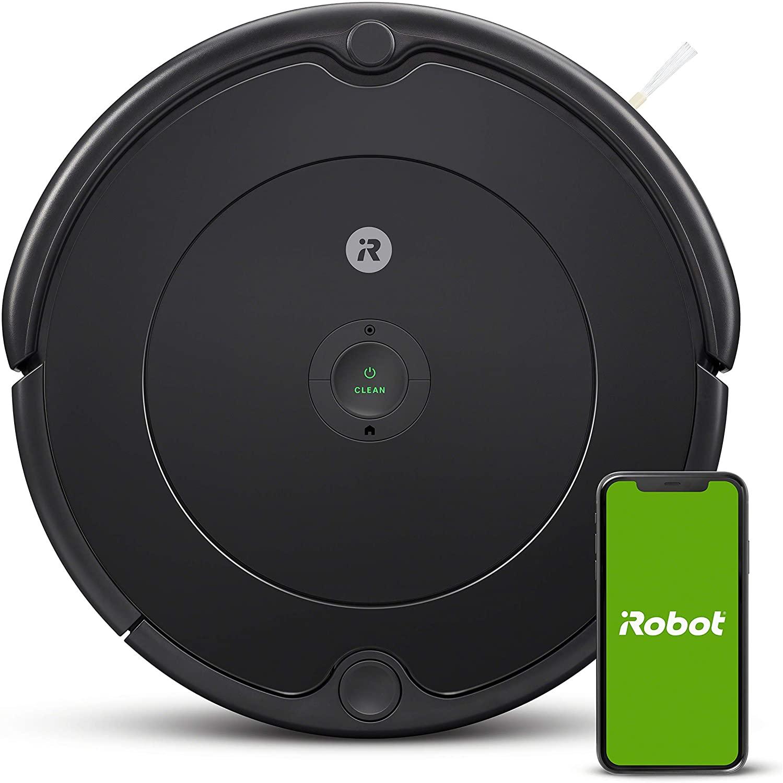 Робот пылесос iRobot Roomba 692