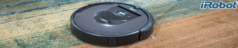 Купить iRobot Roomba i7