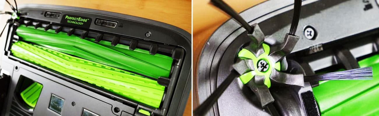 Чистящие щётки iRobot Roomba s9